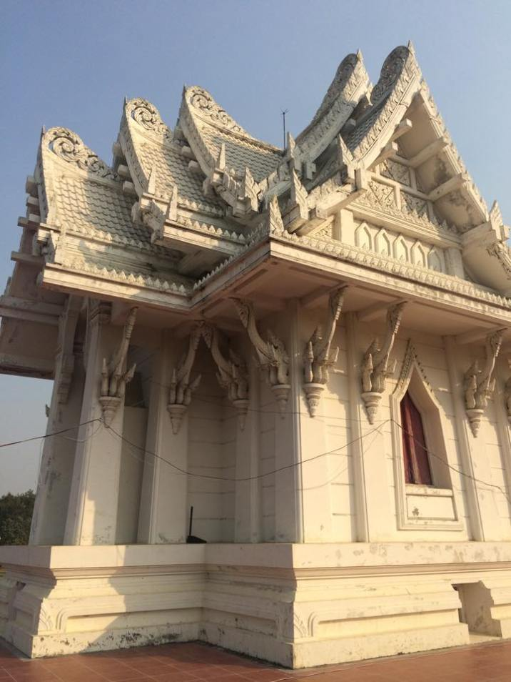 THAI M