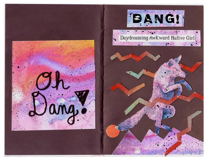 DANG vol1cover
