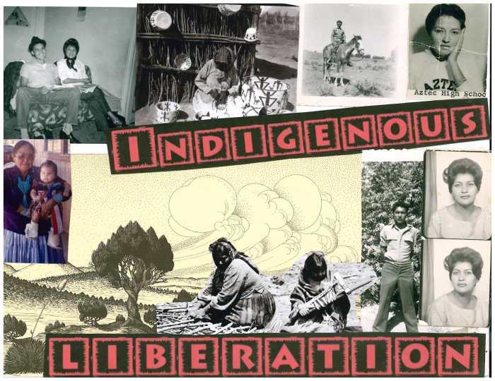 Indigenousliberation